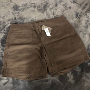 GAP Cotton Shorts